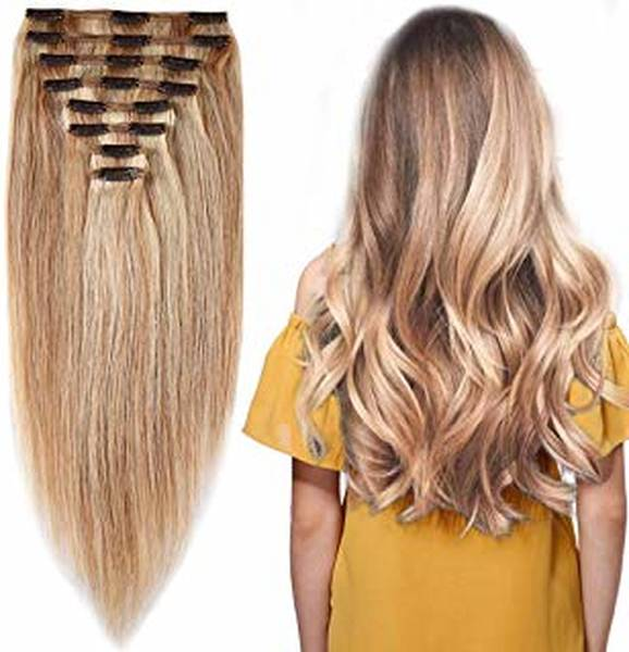 Rajout Cheveux Great Lengths