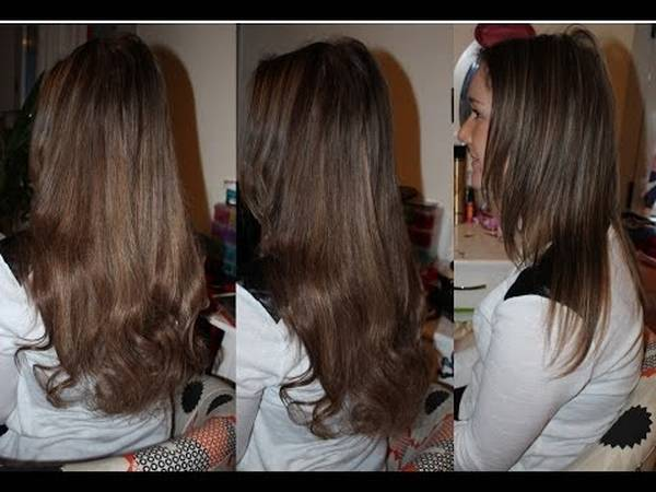 Extension Cheveux Vichy