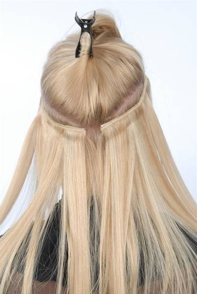Extension Cheveux Haram Hadith